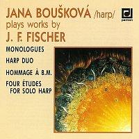 Jana Boušková – Fischer: Skladby pro harfu