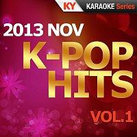 Kumyoung – K-Pop Hits 2013 NOV Vol.1 (Karaoke Version)