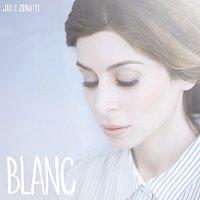 Julie Zenatti – Blanc