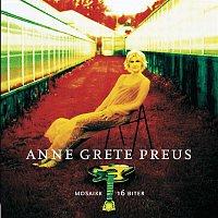 Anne Grete Preus – Mosaikk