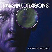Imagine Dragons, Jorgen Odegard – Gold [Jorgen Odegard Remix]