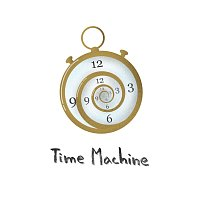 Kids Garden Camp – Time Machine