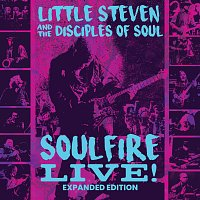 Little Steven, The Disciples Of Soul – Soulfire Live! [Expanded Edition]