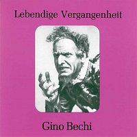 Gino Bechi – Lebendige Vergangenheit - Gino Bechi