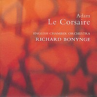 English Chamber Orchestra, Richard Bonynge – Adam: Le Corsaire