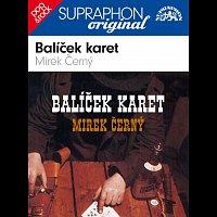 Miroslav Černý – Balíček karet / Supraphon - Original