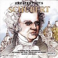 Andreas Haefliger, Franz Schubert – Greatest Hits: Schubert