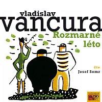 Josef Somr – Vančura: Rozmarné léto CD-MP3
