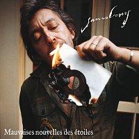 Serge Gainsbourg – Mauvaises Nouvelles Des Etoiles [Nouveau Mixage]