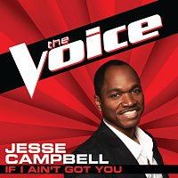 Jesse Campbell – If I Ain't Got You [The Voice Performance]