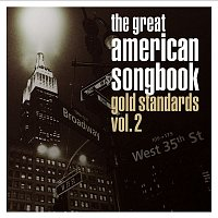 Various  Artists – The Great American Songbook: Gold Standards, Vol. 2