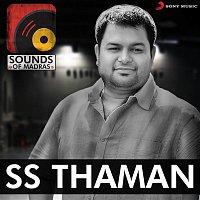SS Thaman, Aalaap Raju – Sounds of Madras: SS Thaman