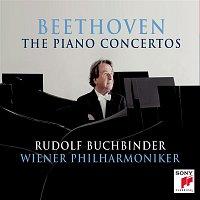 Rudolf Buchbinder, Wiener Philharmoniker – Beethoven: The Piano Concertos