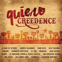 Různí interpreti – Quiero Creedence
