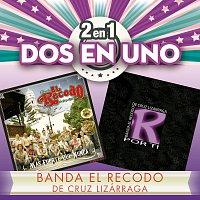 Banda El Recodo De Cruz Lizárraga – 2En1