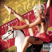 P!nk – Funhouse Deluxe Version
