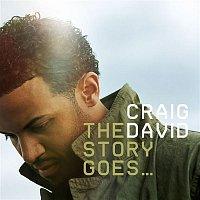 Craig David – The Story Goes .... - UK Version - new version  (dmd)