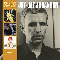 Jay-Jay Johanson – Original Album Classics