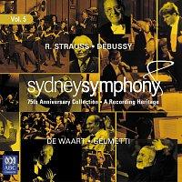 Sydney Symphony Orchestra, Edo de Waart, Gianluigi Gelmetti – 75th Anniversary Collection – A Recording Heritage, Vol. 5