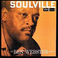 The Ben Webster Quintet – Soulville