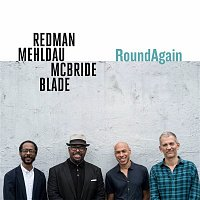 Joshua Redman, Brad Mehldau, Christian McBride & Brian Blade – RoundAgain