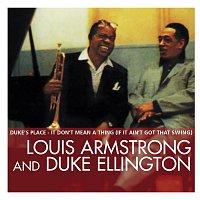 Louis Armstrong & Duke Ellington – Essential CD