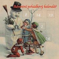 Různí interpreti – Adventní pohádkový kalendář 3
