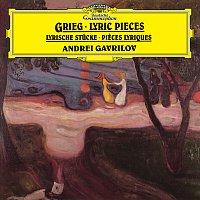 Andrei Gavrilov – Grieg: Lyric Pieces
