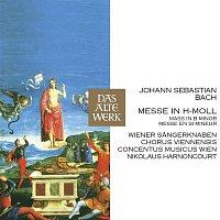 Nikolaus Harnoncourt – Bach, JS : Mass in B minor