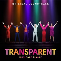 Různí interpreti – Transparent Musicale Finale [Original Soundtrack]