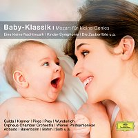 Různí interpreti – Baby-Klassik - Mozart fur kleine Genies
