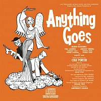 Eileen Rodgers, Anything Goes Ensemble – Anything Goes