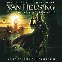 Různí interpreti – Van Helsing: The London Assignment