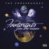 The CrossRhodes & Raheem DeVaughn – Footprints On The Moon