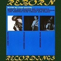 Jazz Gillum, Arbee Stidham, Memphis Slim – Blues By Jazz Gillum (HD Remastered)