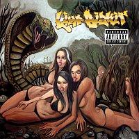 Přední strana obalu CD Gold Cobra [Deluxe]