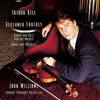 John Williams, Joshua Bell, London Symphony Orchestra, George Gershwin – Gershwin Fantasy