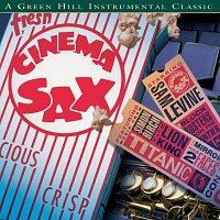 Sam Levine – Cinema Sax