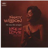 Nancy Wilson – Like In Love