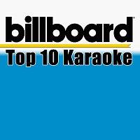 Billboard Karaoke, Party Tyme Karaoke – Billboard Karaoke - Elvis Top 10