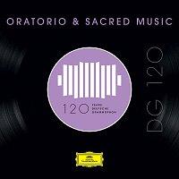 Různí interpreti – DG 120 – Oratorio & Sacred Music