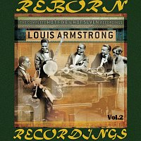 Louis Armstrong – The Complete Hot Five and Hot Seven Recordings, Vol.2 (HD Remastered)