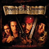 Klaus Badelt – Pirates of the Caribbean: The Curse of the Black Pearl [Original Motion Picture Soundtrack]