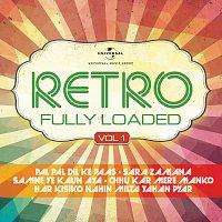 Různí interpreti – Retro - Fully Loaded, Vol. 1