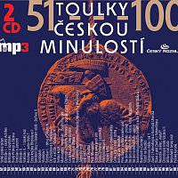 Různí interpreti – Toulky českou minulostí 51-100 (MP3-CD)