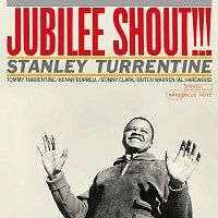 Stanley Turrentine – Jubilee Shout!!!