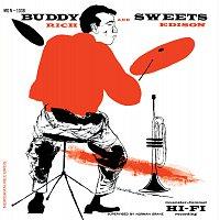 Přední strana obalu CD Buddy And Sweets