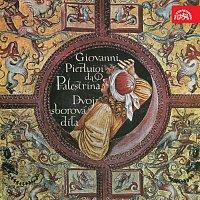 Pražský filharmonický sbor, Josef Veselka – Palestrina: Dvojsborová díla