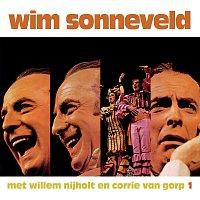 Wim Sonneveld – Wim Sonneveld Met Willem Nijholt En Corrie Van Gorp I [Live]