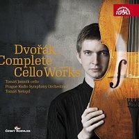 Přední strana obalu CD Dvořák: Kompletní dílo pro violoncello